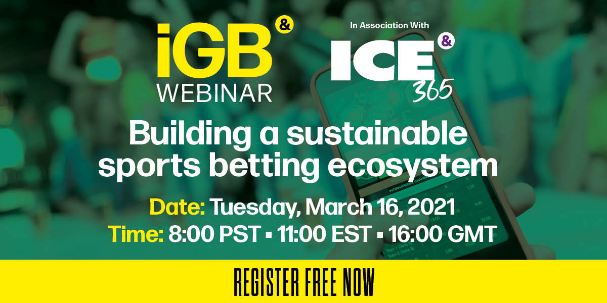 Building a sustainable sports betting ecosystem