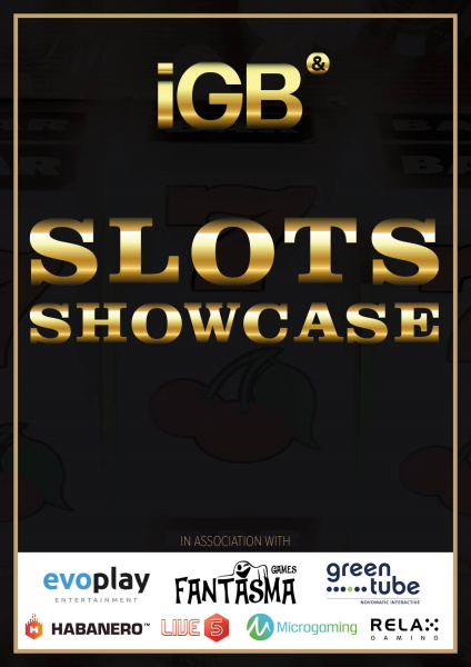 iGB Slots Showcase