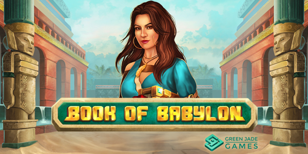 Book of Babylon by Green Jade Games