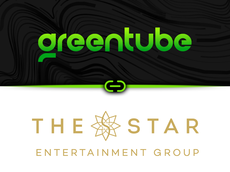 Greentube The Star