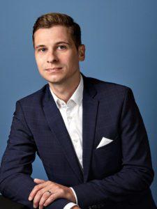 Bastian Scholz, DSWV