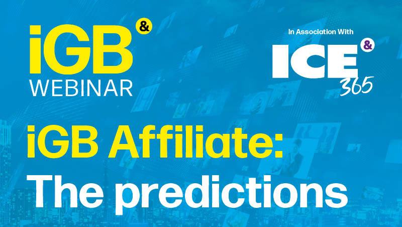 iGB Affiliate: The predictions