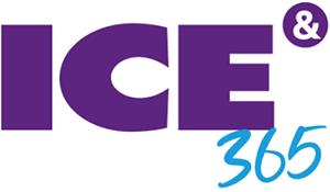 ICE 365 logo