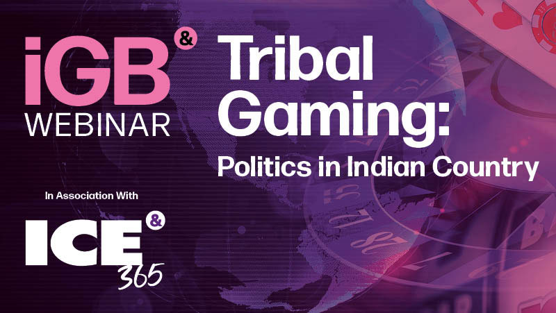 Tribal Gaming