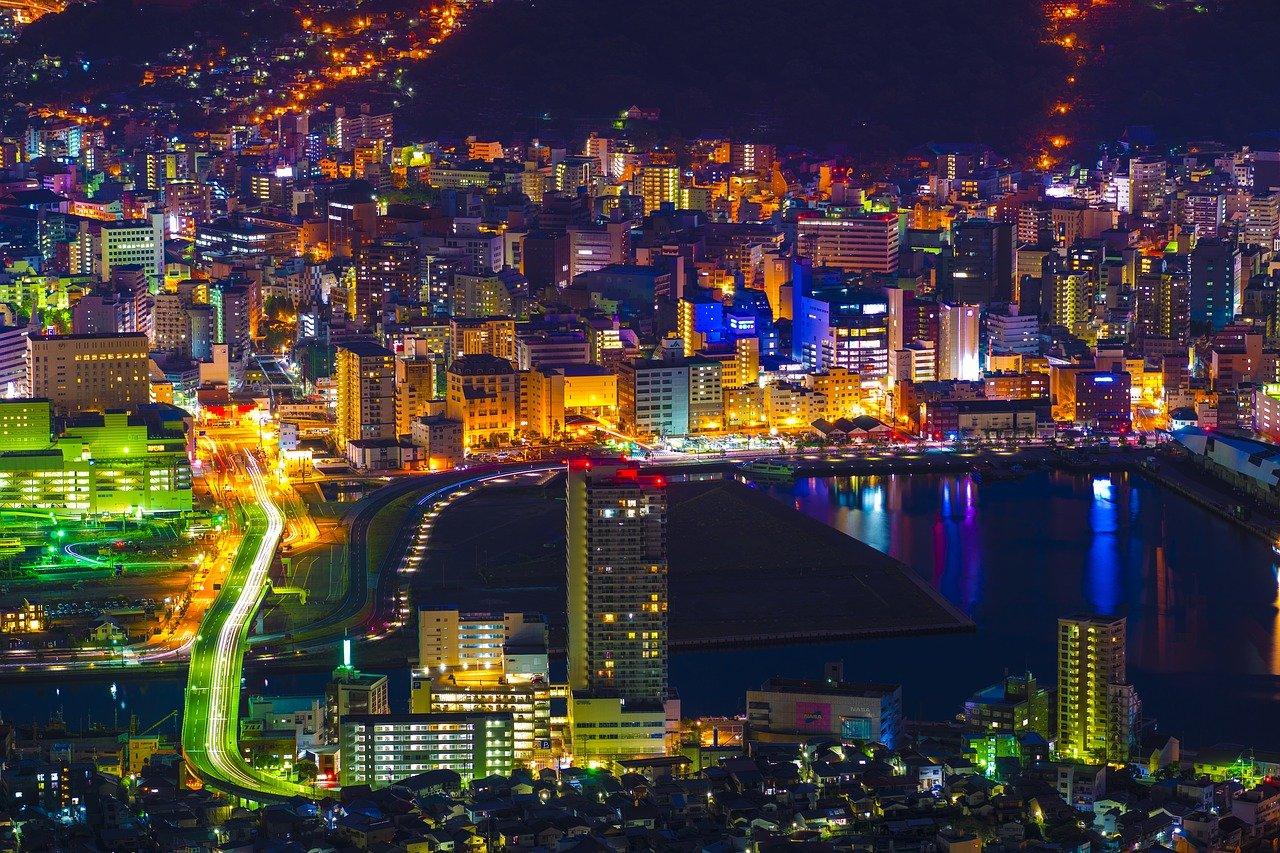 Nagasaki