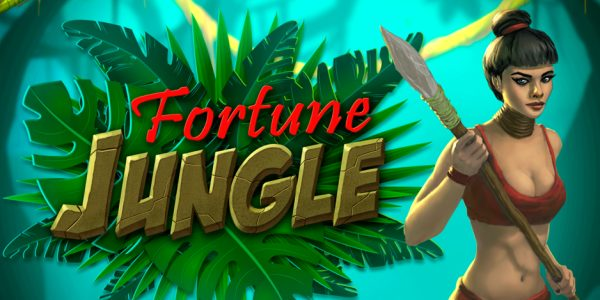 Fortune Jungle by R Franco Digital