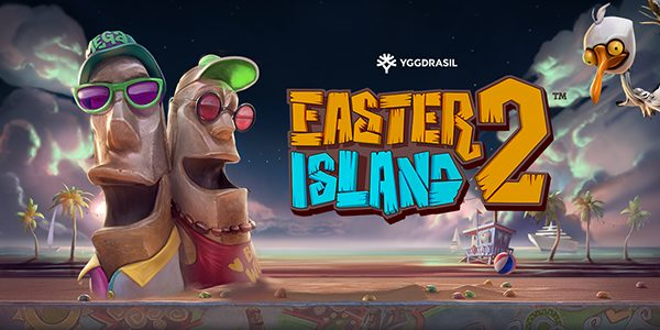 Easter Island 2 by Yggdrasil Gaming