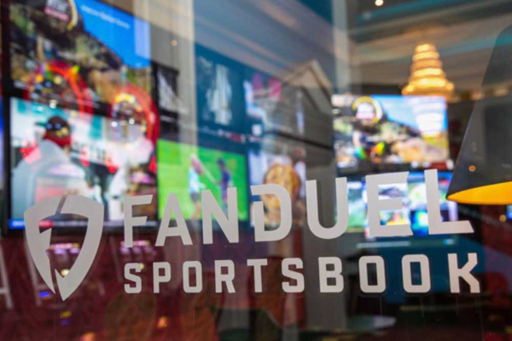 FanDuel open new Illinois sportsbook