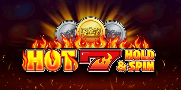 Hot 7 Hold & Spin by Stakelogic
