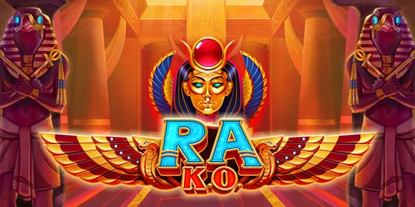 Ra K.O. by Green Jade Games