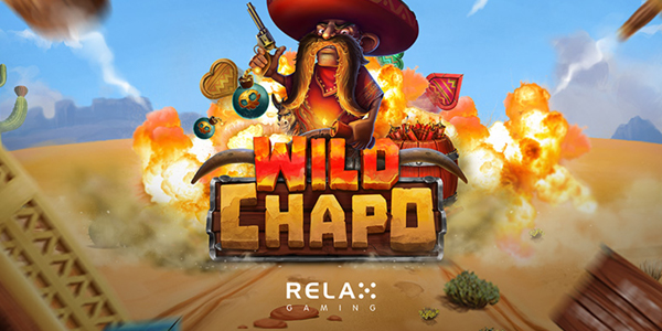 Wild Chapo by Relax Gaming