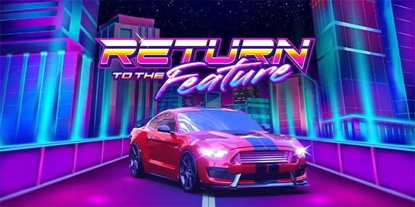 Return To The Feature by Habanero