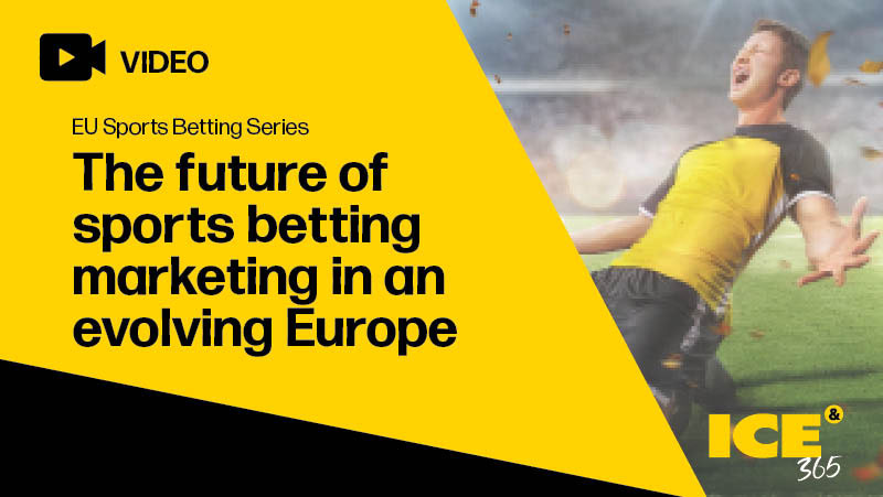 The Future of Sports Betting Marketing in an evolving Europe