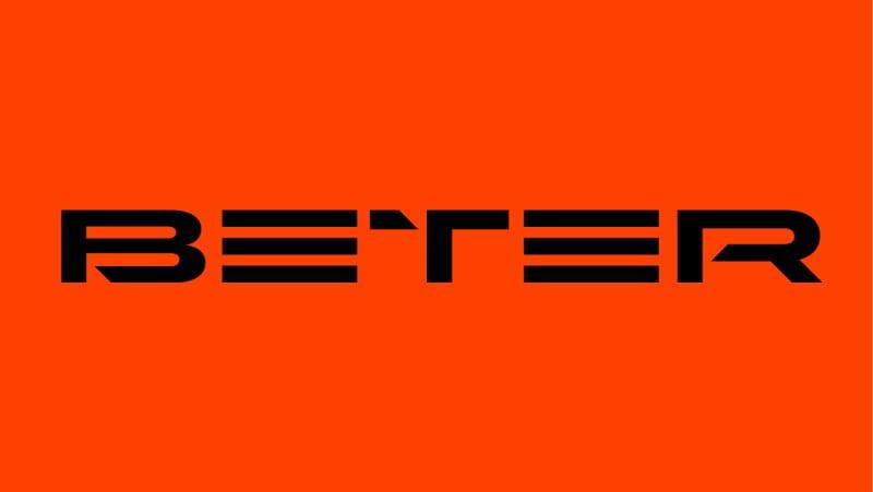 BETER Logo