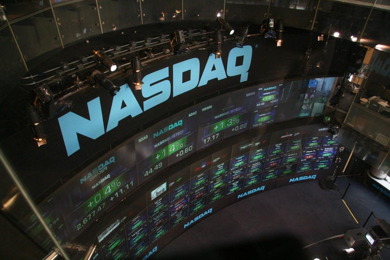 Sportradar completes IPO