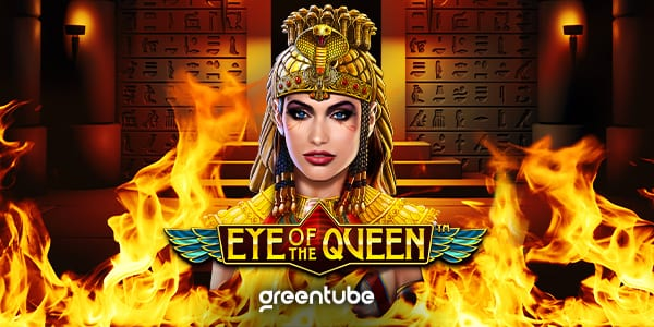 Eye of the Queen™ by Greentube