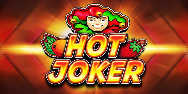 Hot Joker™ by Stakelogic