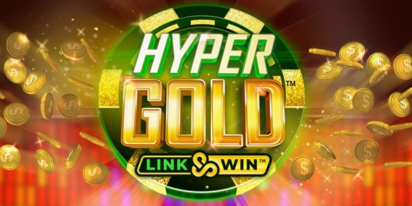 Hyper Gold by Microgaming