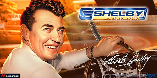 Shelby Online Video Slot by Net Gaming