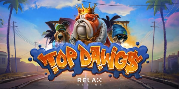 Top Dawg$ by Relax Gaming