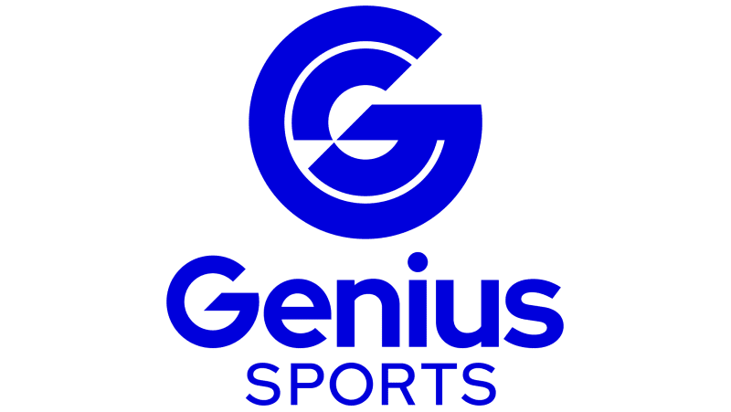 Genuis Sports Logo