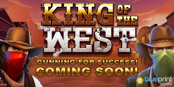 King of the West by Blueprint Gaming
