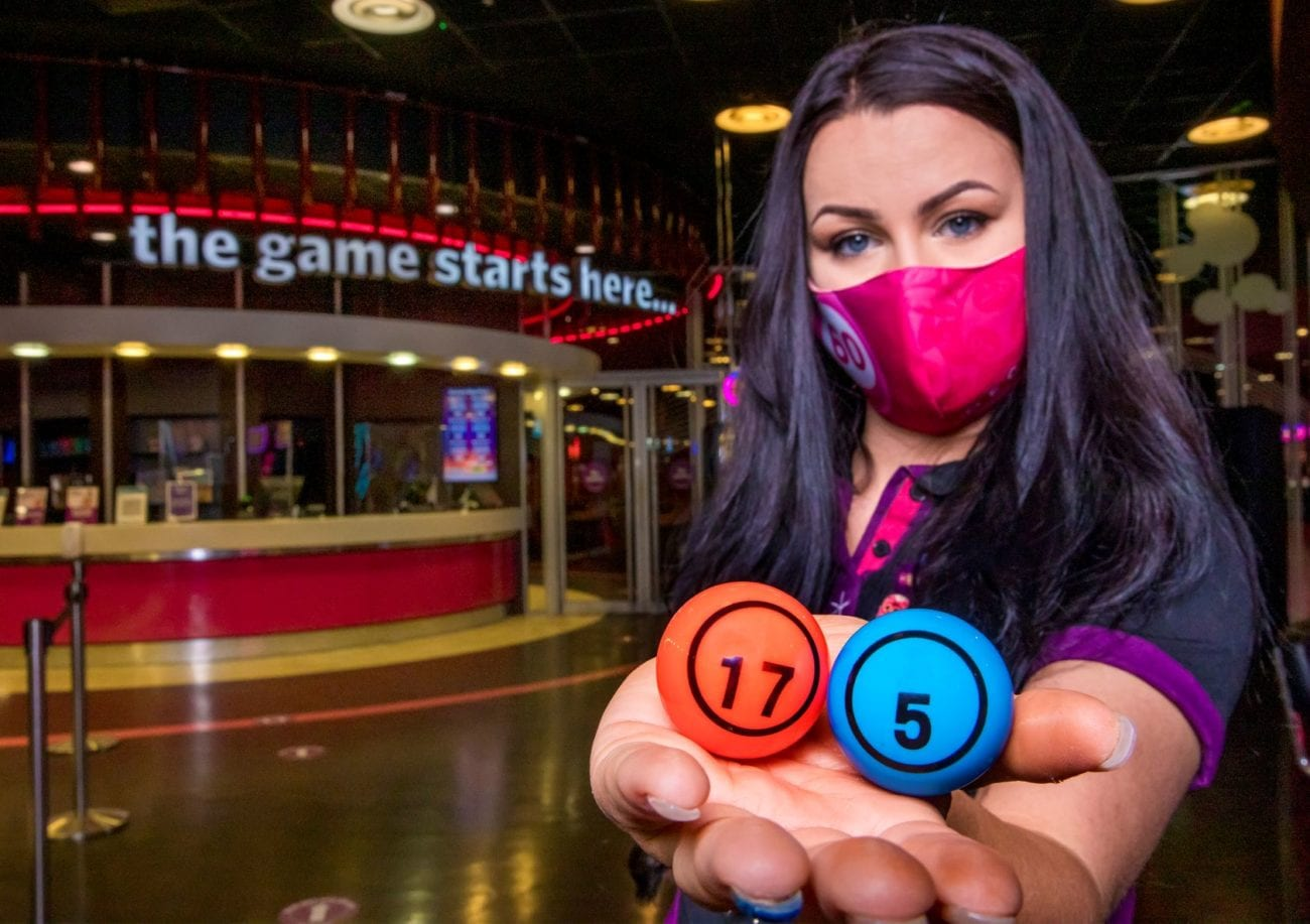 mecca bingo to re-open from 17 may