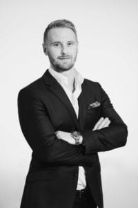 Richard Brown, GiG CEO