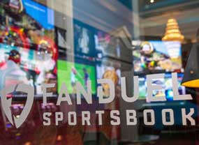 FanDuel launches sportsbooks in four more states