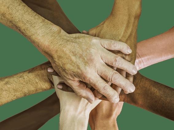 lottoland, all-in diversity projesi'ne kaydoldu