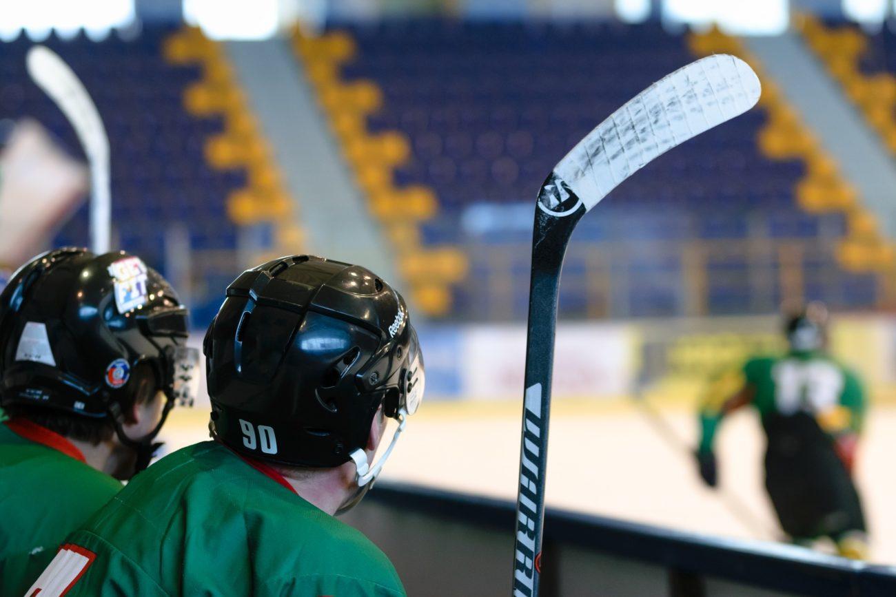 betway, ulusal hokey ligi ile yeni bir ortaklık kurdu