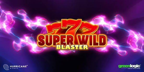 Super Wild Blaster by Stakelogic