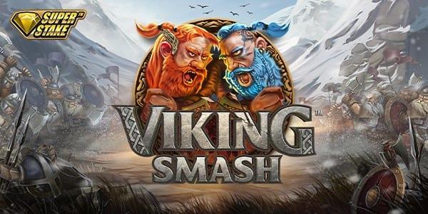Viking Smash by Stakelogic