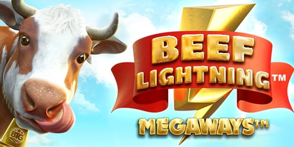 Beef Lightning by Big Time Gaming