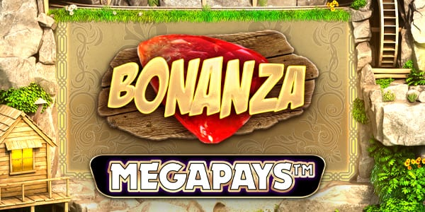 Bonanza Megapays by Big Time Gaming