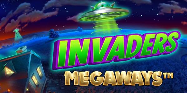 Invaders Megaways by SG Digital