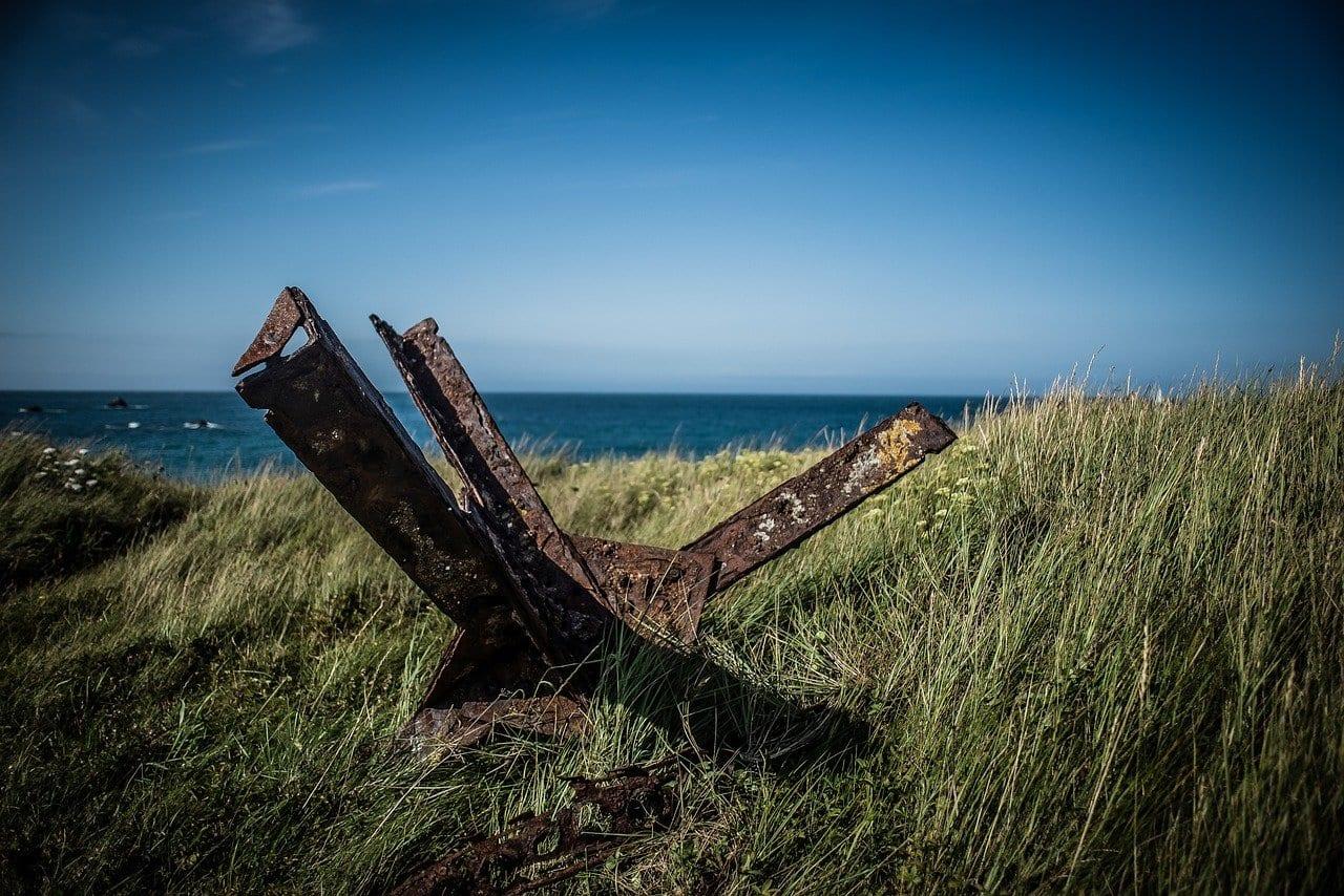 Alderney landscape