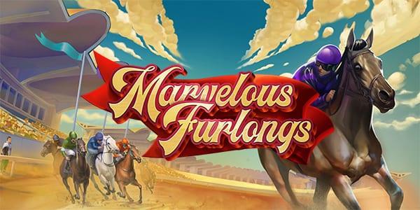 Marvelous Furlongs by Habanero