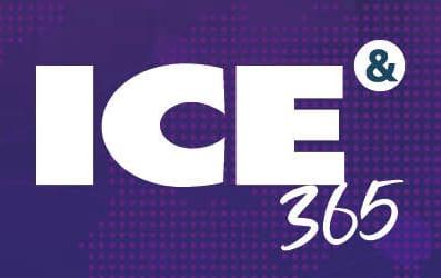 ICE365 logo