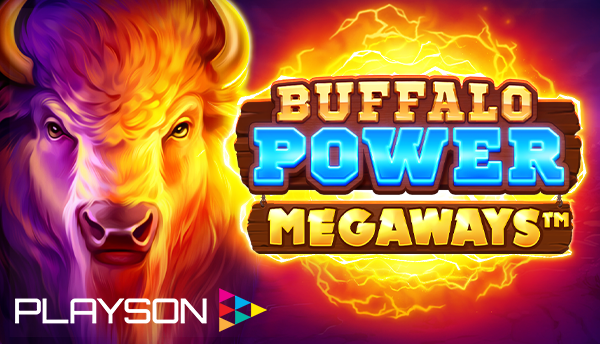 Buffalo Power Megaways by Playson