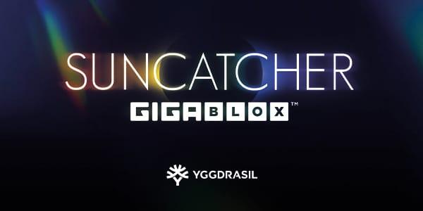 Suncatcher Gigablox by Yggdrasil Gaming