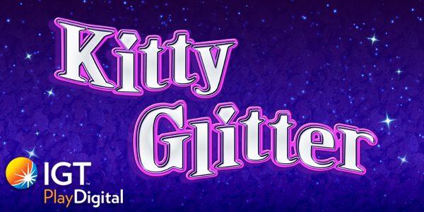 Kitty Glitter by IGT PlayDigital