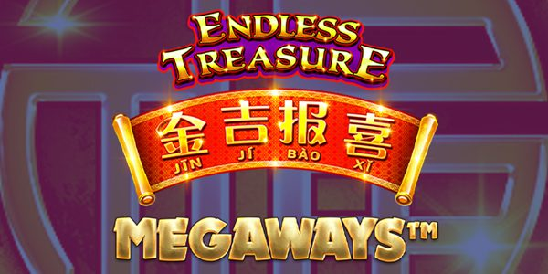 Jin Ji Bao Xi Megaways by SG Digital