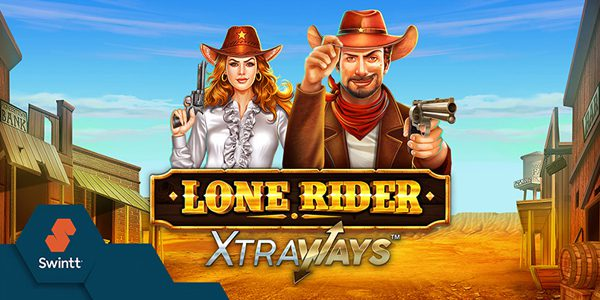 Lone Rider Xtraways by Swintt
