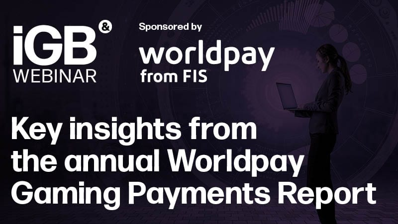 Worldpay webinar