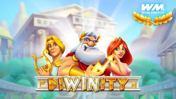 DiWINity by WorldMatch