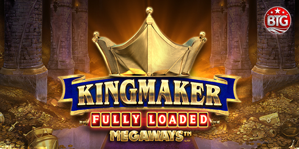 Kingmaker Fully Loaded by Big Time Gaming
