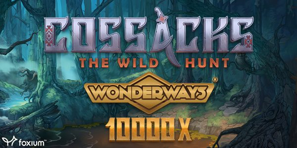Cossacks: The Wild Hunt by Microgaming