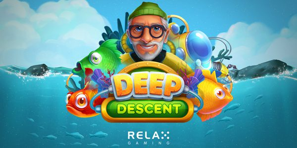 Deep Descent by Relax Gaming