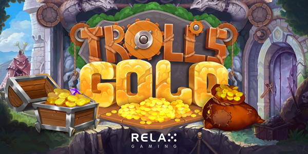 Troll's Gold by Relax Gaming